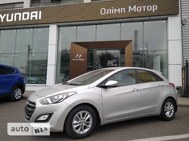 Hyundai i30 1.6 АT (130 л.с.) Express