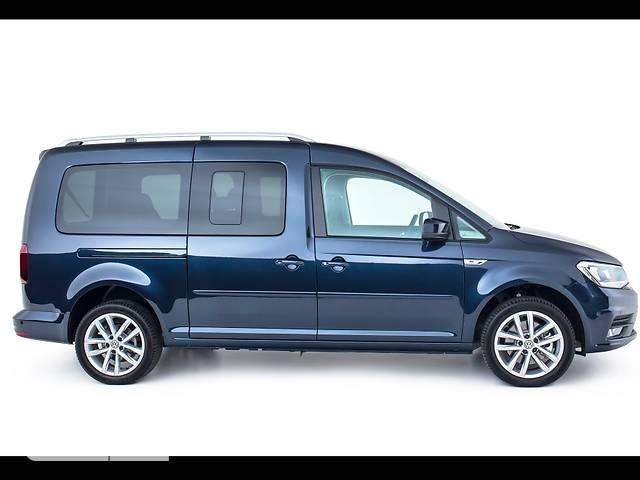 Volkswagen Caddy пасс. New 2.0 TDI MT (103 kw) Maxi  Highline