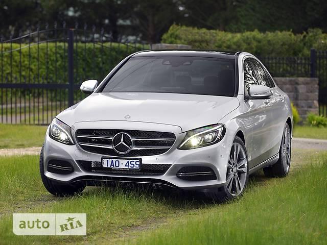 Mercedes-Benz C-Class C 200 MT (184 л.с.)