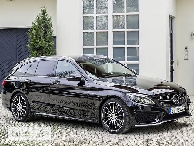 Mercedes-Benz C-Class C 400 АТ (333 л.с.) 4Matic