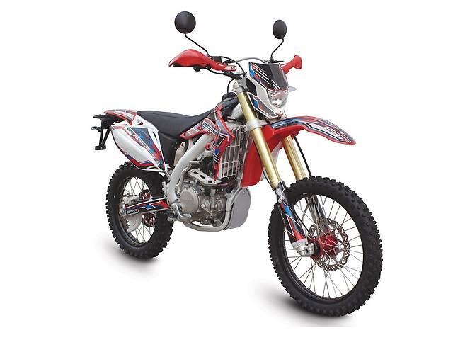 Geon Motosport Enduro 250