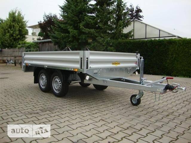 Humbaur HN 305221 GR