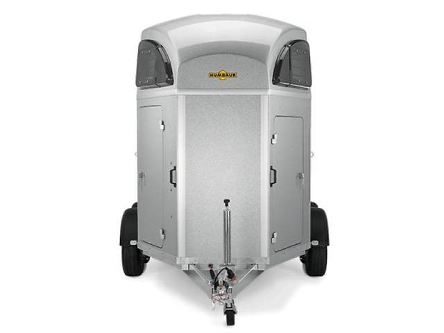 Humbaur Zephir Aero 2700 S