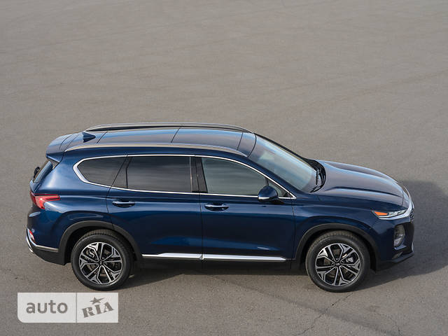Hyundai Santa FE 2.4 GDi AT (188 л.с.)  AWD Special
