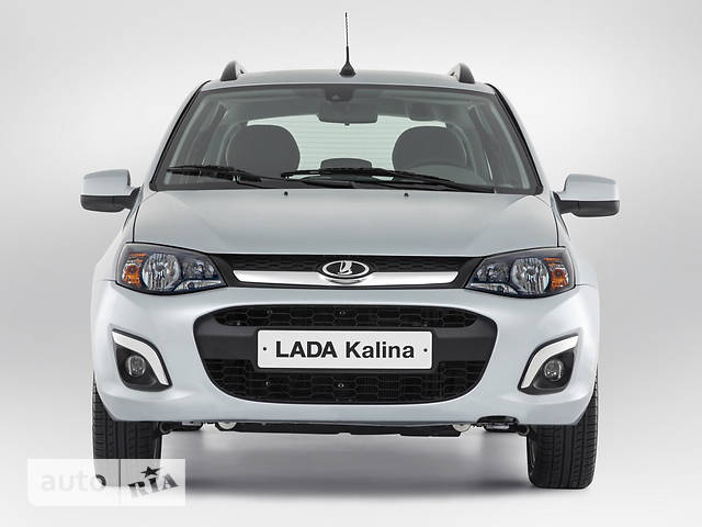 Lada Kalina 21941 MT (87 л.с.) 010-51H Classic