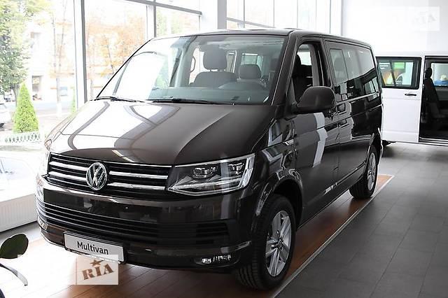 Volkswagen Multivan New 2.0 TDI DSG (103 kW) Comfort Plus