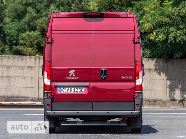 Peugeot Boxer груз. 435 L3H3 (130 л.с.)