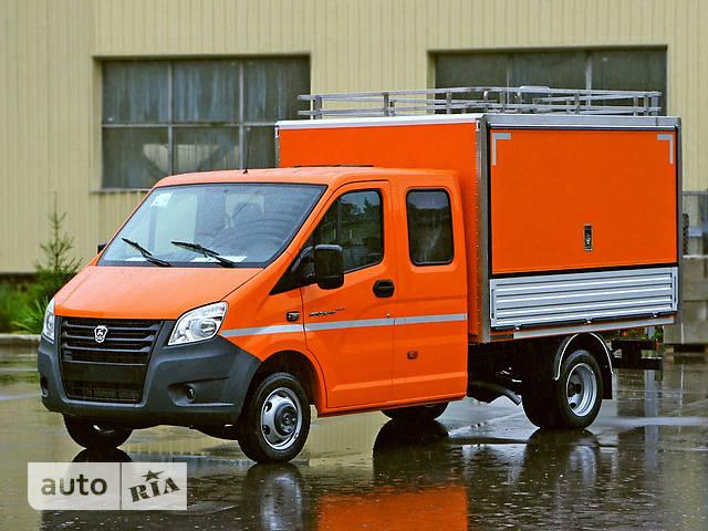 ГАЗ Next А22R22-70 ST