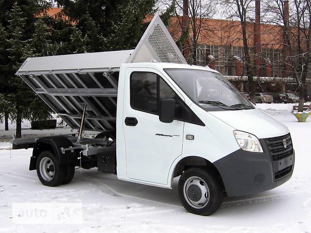ГАЗ Next А21R22-50  ST