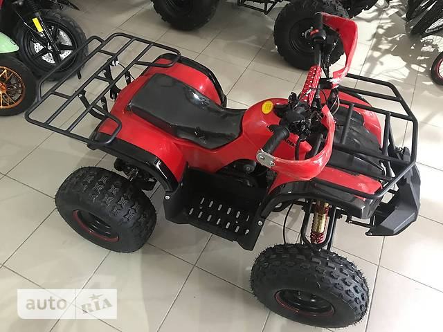 Moto-Leader ML 125cc