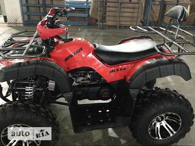 Moto-Leader ML 200cc XXX