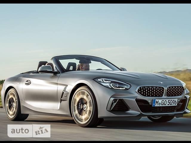BMW Z4 30i Steptronic (258 л.с.) sDrive base