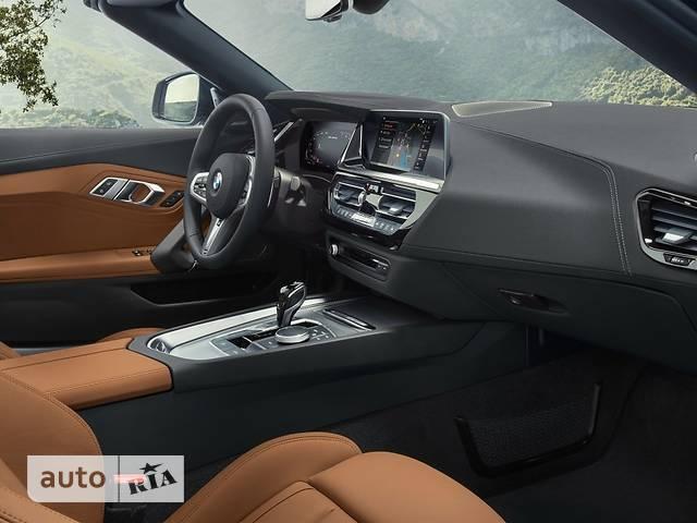 BMW Z4 M40i Steptronic (340 л.с.) xDrive base