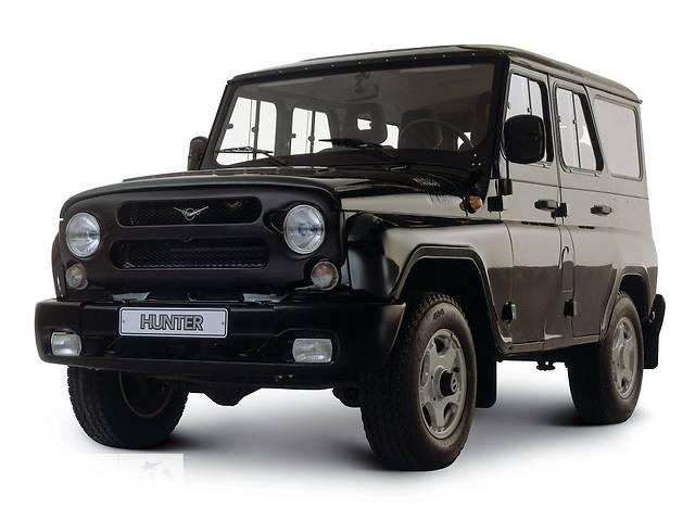 УАЗ Hunter 315195-069