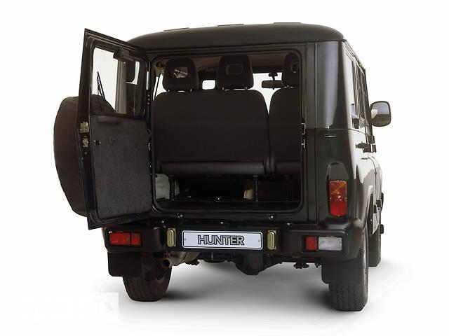 УАЗ Hunter 315195-067