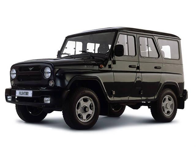 УАЗ Hunter 315195-073