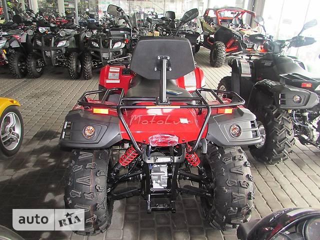 Linhai LH 500 ATV-D