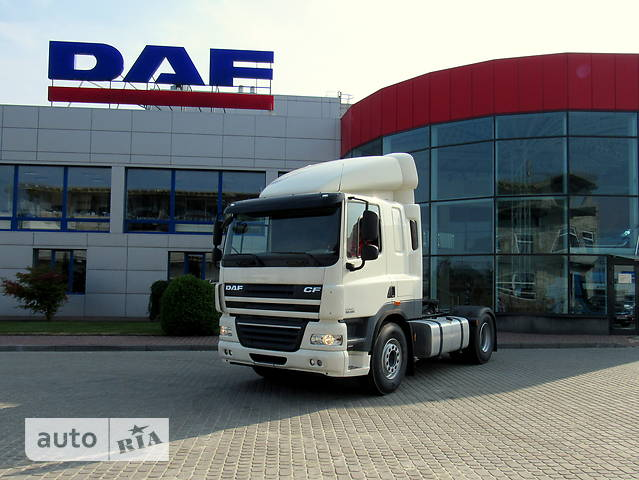 Daf CF 85.462