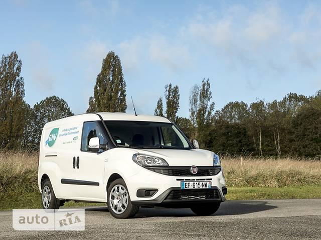 Fiat Doblo груз. New Maxi 1.6D МТ (105 л.с.)