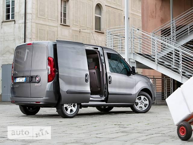 Fiat Doblo груз. New 1.4 МТ (95 л.с.) Corto