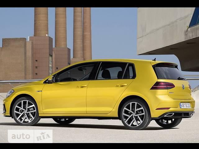 Volkswagen Golf New VII 1.4 TSI AТ (125 л.с.) Team