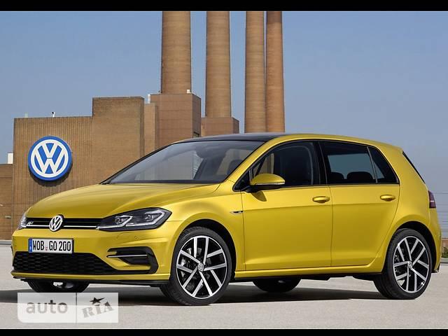 Volkswagen Golf New VII 1.4 TSI AТ (150 л.с.) Highline