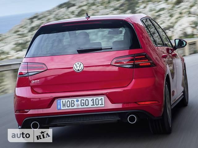 Volkswagen Golf GTI New VII 2.0 TFSI АT (245 л.с.) Performance GTI