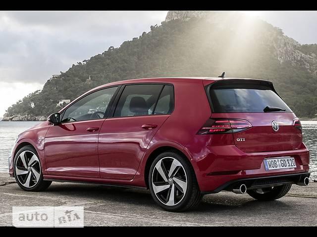 Volkswagen Golf GTI New VII 2.0 TFSI АT (230 л.с.) GTI