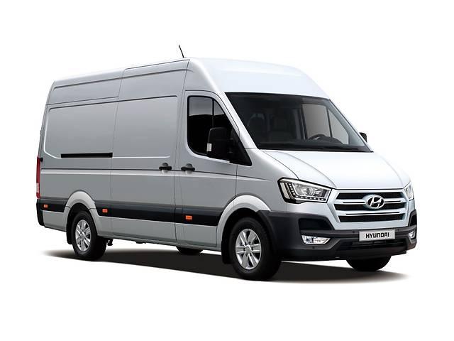 Hyundai H 350 груз. 2.5L CRDi MT (170 л.с.) ДКБ
