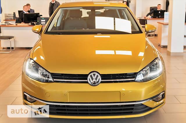 Volkswagen Golf New VII 1.4 TSI AТ (125 л.с.) Comfortline