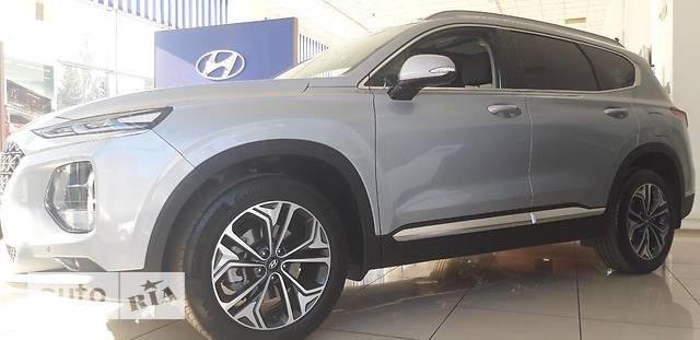 Hyundai Santa FE DM 2.2 CRDi AТ (197 л.с.) 4WD Impress