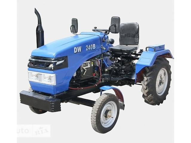 DW 240 B