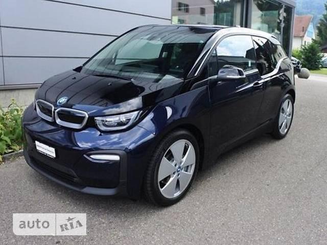 BMW I3 i3 (170 л.с.) base