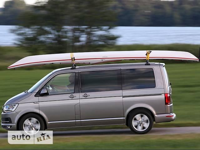 Volkswagen Multivan New 2.0TDI DSG (132 kW) 4Motion Comfortline
