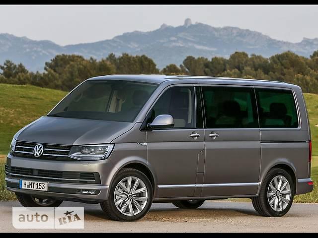 Volkswagen Multivan New 2.0 TDI DSG (103 kW) Trendline