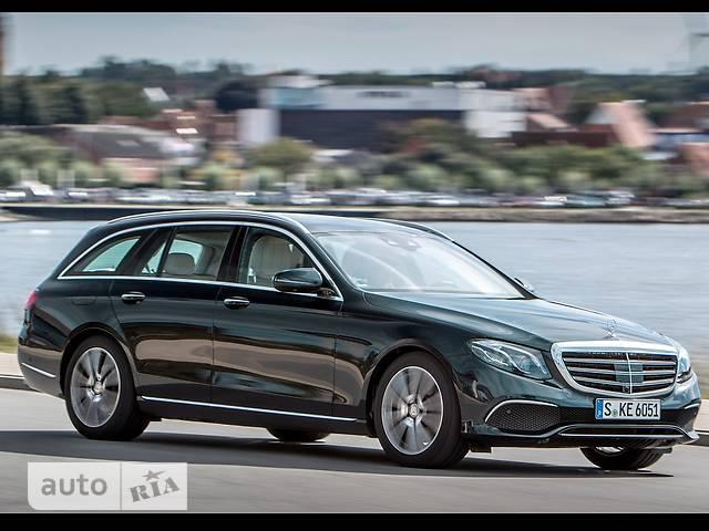 Mercedes-Benz E-Class E 250 (211 л.с) AT