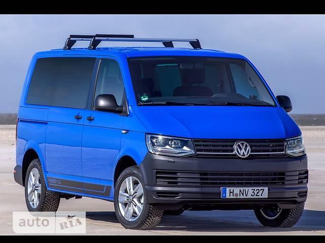 Volkswagen Multivan New 2.0TDI DSG (132 kW) 4Motion Highline