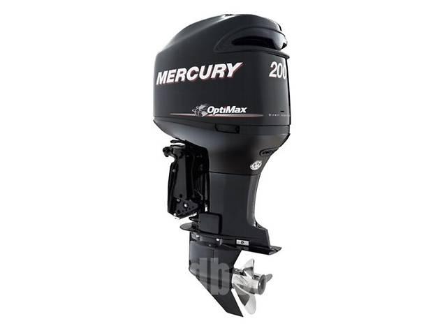 Mercury 200 200 XL Optimax base