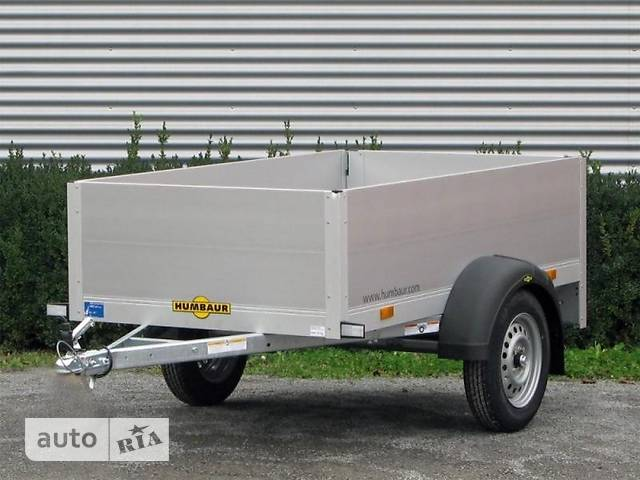 Humbaur HA 752513-5 base