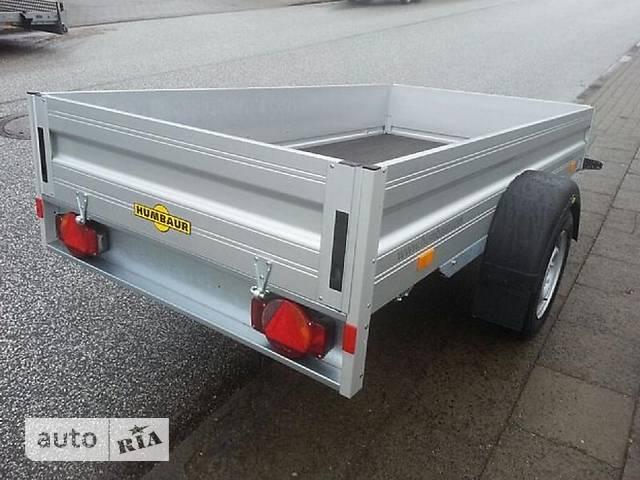 Humbaur HA 752513 FS