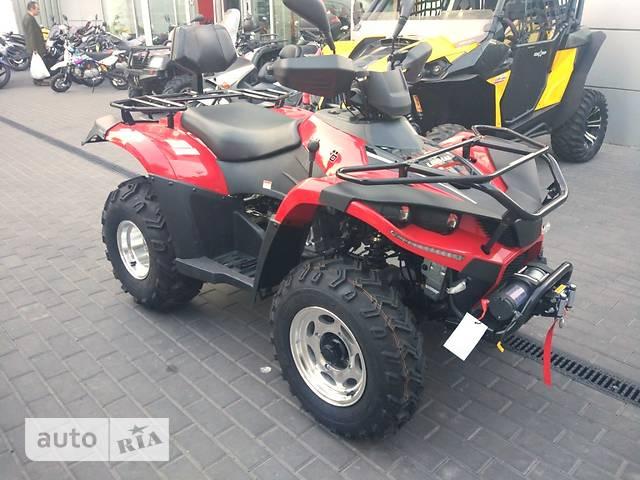 Linhai LH 300 ATV-D