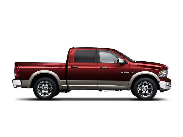 Dodge RAM 1500 3.6i AT (305 л.с.) Rebel