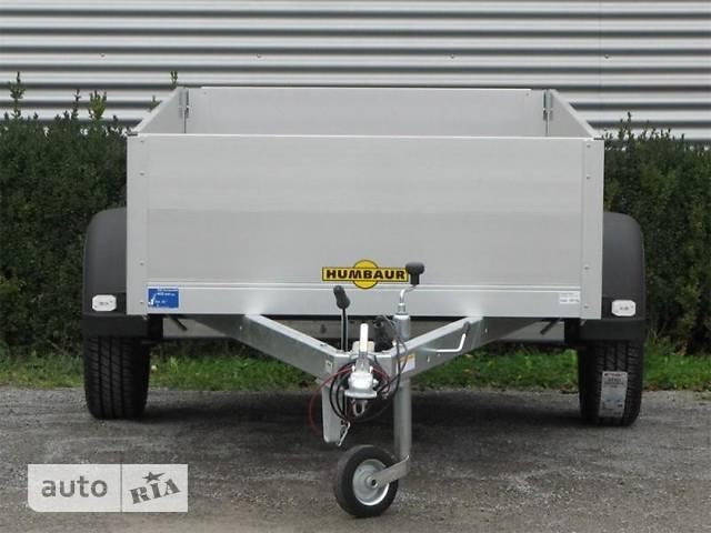 Humbaur HA 132513-5 base