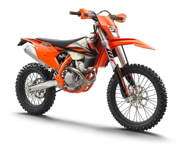 KTM Enduro 350 EXC-F base