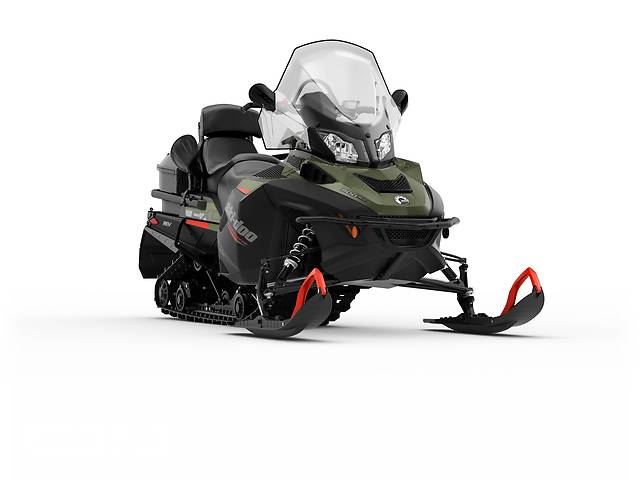 BRP Ski-Doo  Expedition SE 1200