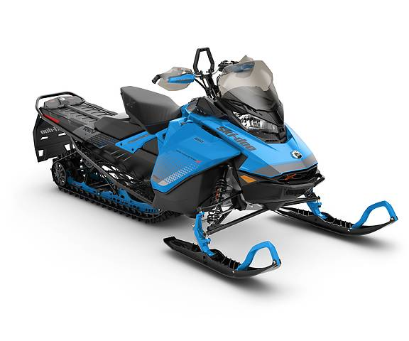 BRP Ski-Doo Renegade Backcountry X