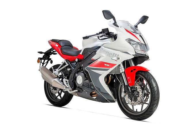 Benelli TNT 302R ABS