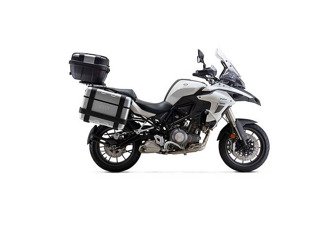 Benelli TRK 502 ABS On-road
