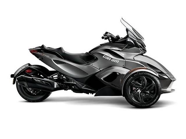 BRP Can Am Spyder ST S SM5