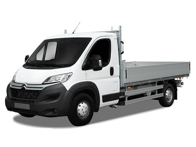 Citroen Jumper груз. DBL CAB 4-35-L4 ChCa (130 л.с.)